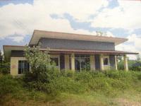 บ้านเดี่ยวหลุดจำนอง ธ.ธนาคารอาคารสงเคราะห์ พะเยา เชียงม่วน บ้านมาง