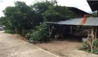 บ้านเดี่ยวหลุดจำนอง ธ.ธนาคารกสิกรไทย พะเยา เชียงม่วน เชียงม่วน