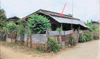 บ้านเดี่ยวหลุดจำนอง ธ.ธนาคารกสิกรไทย พะเยา ปง งิม